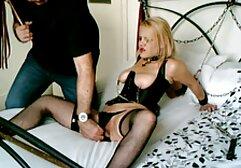 CaptiveChrissy-Khristall für free porn dicke titten Sicherheiten gefesselt