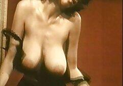 Nasty Ladyboy Mayny mega titten gratis Genießt Creampie Anal